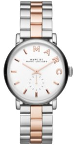 Marc Jacobs Marc Jacobs Slim Watch