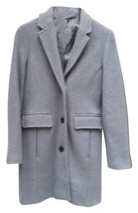 Lands' End Trench Coat