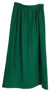 Carlisle Skirt Green