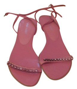 Nine West Sandal pink Sandals