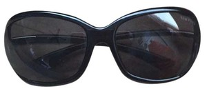 Tom Ford Tom Ford Black Jennifer Sunglasses