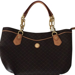 Rioni Tote in Brown
