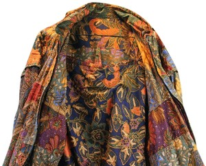 Other Artsy Unique Multi Jacket