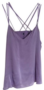 Guess By Marciano Top Lavender