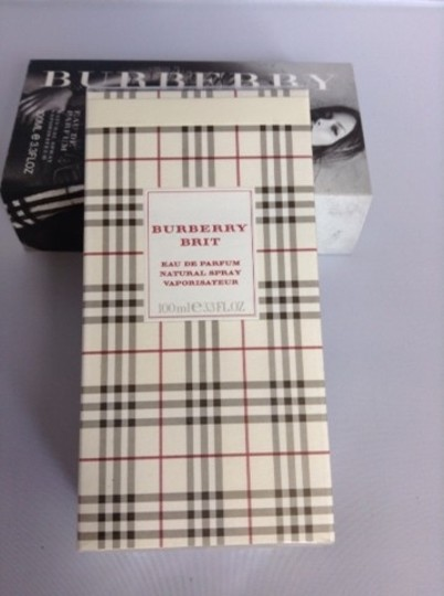 Burberry Brit Burberry Brit Fragrance For Women
