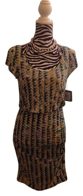 Preload https://item2.tradesy.com/images/andrew-marc-short-casual-dress-size-8-m-943496-0-0.jpg?width=400&height=650