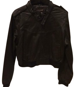 Knoles & Carter Leather Jacket