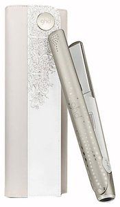 ghd GHD Arctic Gold White Platinum Styler New In Box