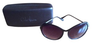Cole Haan Cole Haan Sunglasses with Leather Case