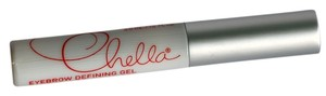 Chella Chella Clear Eyebrow Defining Gel