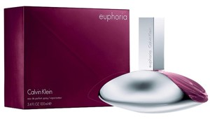 Calvin Klein Euphoria For Women .5 oz