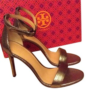 Tory Burch pewter Formal