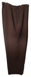 Harrods Trouser Pants Brown