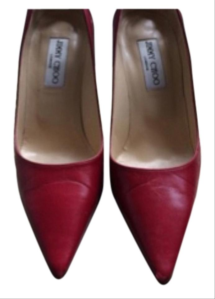 WOMEN Pumps Red Na Pumps WOMEN At an affordable price 9afdb7