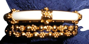 Other Amrita Singh Canne Gold Tone Bangles