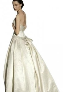 KENNETH POOL Wedding Majesty Wedding Dress