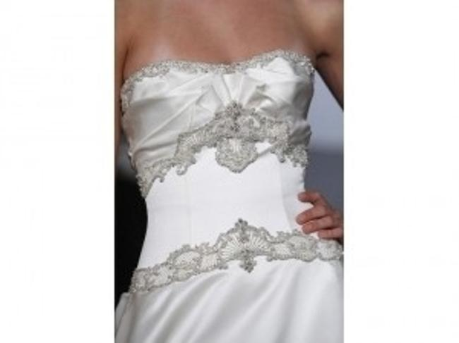 KENNETH POOL Wedding Majesty Wedding Dress Image 2