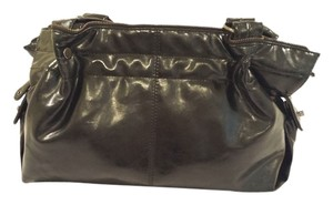 Sondra Roberts Squared Shoulder Bag