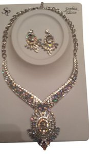 Sophia Eugene Necklace Set