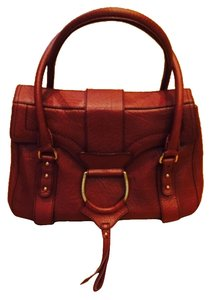 Dolce&Gabbana Dolce & Gabbana Satchel in Brown
