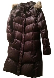Uniqlo Down Ski Puffy Coat
