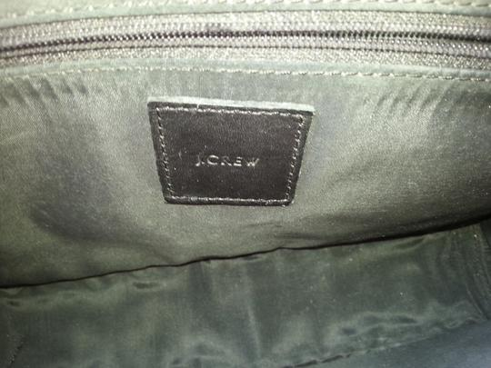 J.Crew Purse Leather Shoulder Bag