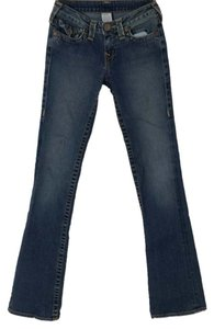 True Religion Denim Jean Boot Cut Jeans