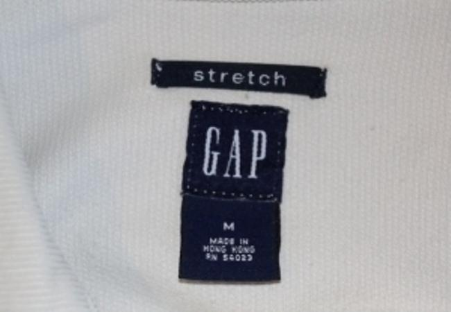 Gap off white Jacket