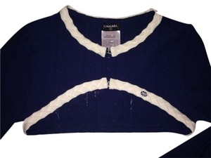 Chanel Cruise Collection Sweater