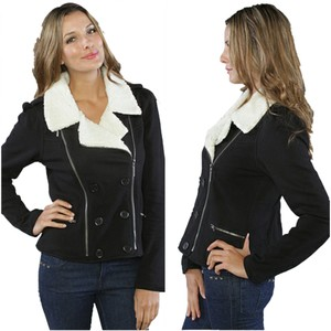 BB Dakota Chic Winter Soft Jacket