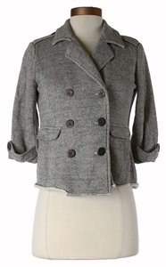CAbi Women's Jacket Grey Blazer