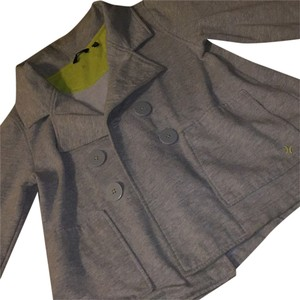 Hurley Gray Jacket