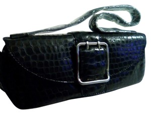 Nicole Miller Evening Shoulder Bag