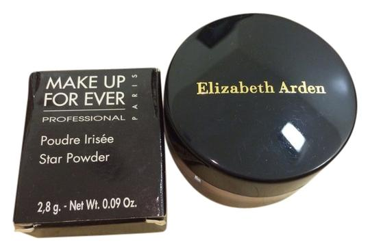 MAKE UP FOR EVER Star Powder & Shimmer Quad