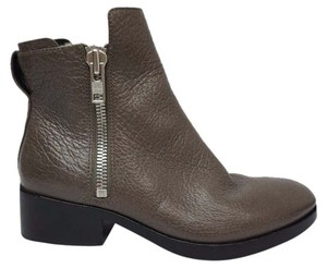 3.1 Phillip Lim Grey Boots