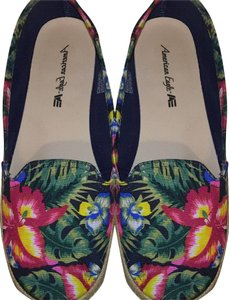 American Eagle Outfitters Multi Flats