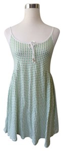 Country Road short dress Square Mod Bohemian on Tradesy