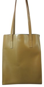 HIPELLE Leather Shoulder Bag