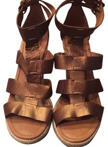 Fossil Wedges