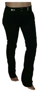 Diesel Straight Pants Blac