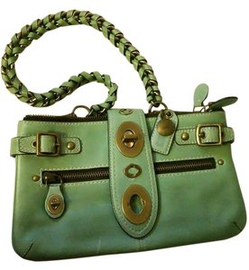 Coach Vintage Style Shoulder Bag