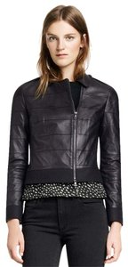 Tory Burch Leather Leather Jacket