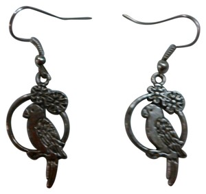 Other Parrot dangle earrinngs