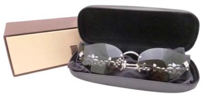 Louis Vuitton Cat Eyes Louis vuitton 2003 Runway Glasses