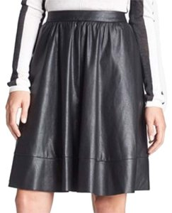 Search for Sanity Skirt black