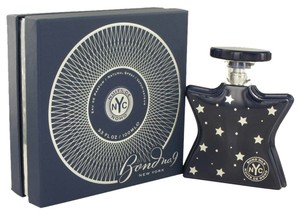 Bond No. 9 Nuits De Noho Womens Perfume 3.3 oz 100 ml Eau De Parfum Spray