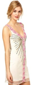 Frock and Frill 20s Gatsby Great Gatsby Flapper Flapper Costume Sequin Embellishment Dress