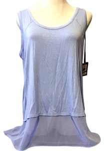 Ellen Tracy Top cloud blue