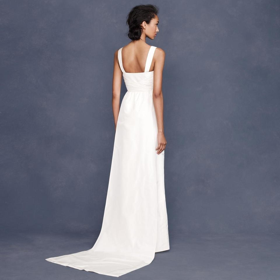 J crew larissa wedding dress on sale 64 off wedding for J crew wedding dresses