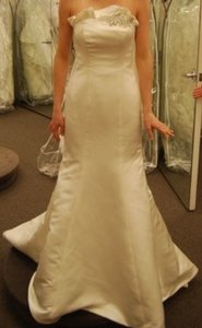 Galina G9905 Wedding Dress